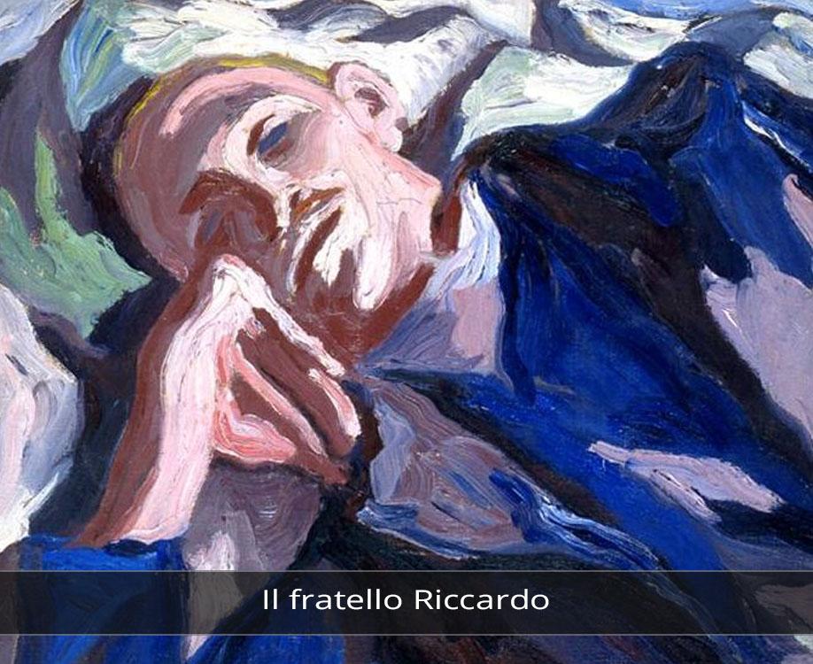 Il-fratello-Riccardo-1933
