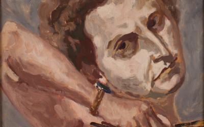 Carlo Levi e l'arte della politica. Dipinti e opere pittoriche