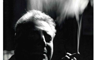 Mostra fotograficaUno scatto che ci somiglia: la raccolta fotografica di Carlo Levi