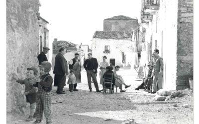 Giornata di studi In primo piano luoghi e gente d'Italia